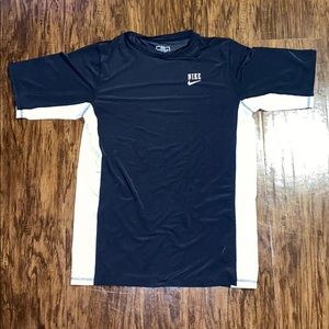 Nike shirt (not called out as dry fit but like it)